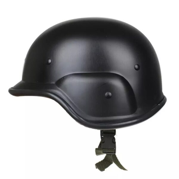 M88 ABS Camouflage Plastic Helmet for Airsoft