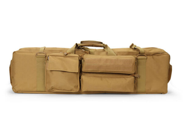 Tactical Rifle Bag Tan