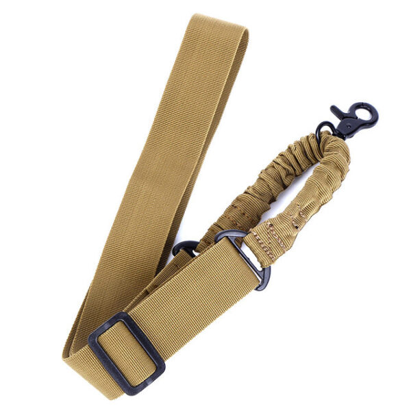 Color Sand security military tactical sling strap