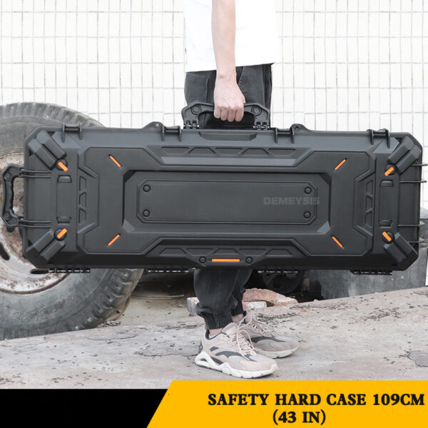Tactical Safety box 109cm
