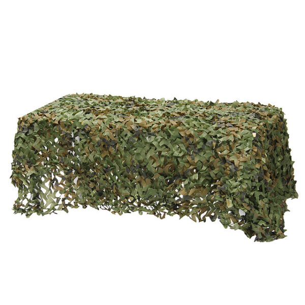 Hunting Military Camouflage Jungle Nets 2m x 2xm