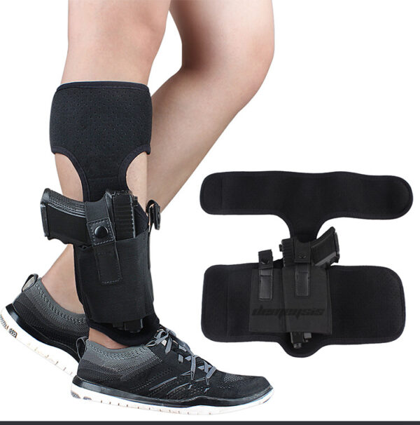Tactical Leg Ankle Holster