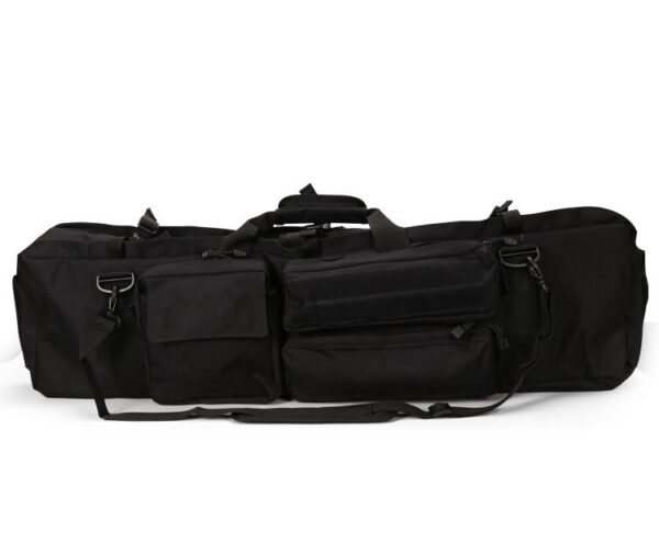 Tactical Rifle Bag black