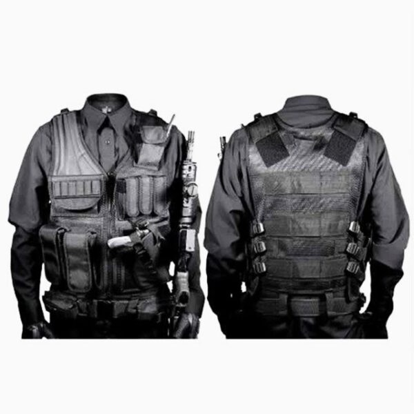 Military Gear Tactical Vest Police