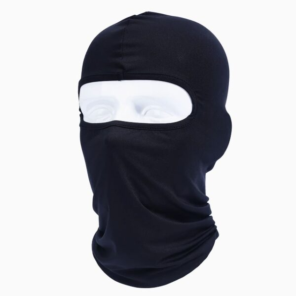 Balaclava Military Tactical black