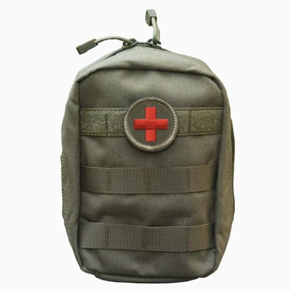 103pcs First Aid Kit Tactical Medical Kit