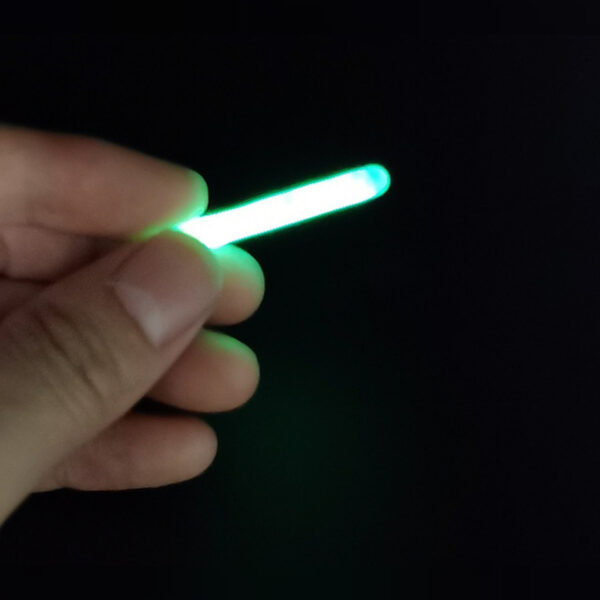 40pcs 25mm fluorescent light stick