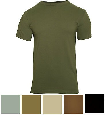 Quick Dry Tactical Short Sleeve T-shirts green