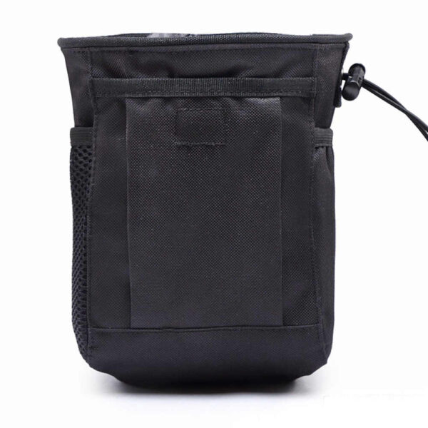 Cartridge Bag Waist Pouch Oxford Cloth Black