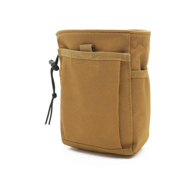 Cartridge Bag Waist Pouch Oxford Cloth army khaki
