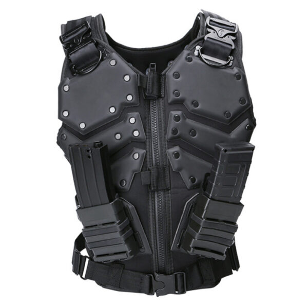 Special Forces 600D Nylon Tactical Vest Airsoft Body Armor