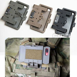 Tactical Molle Vest Mobile Phone Case