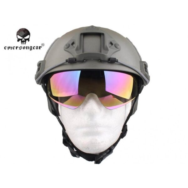 Fast Helmets Protective Goggle